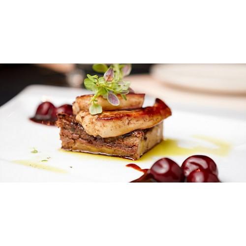 Мастер-класс французской кухни