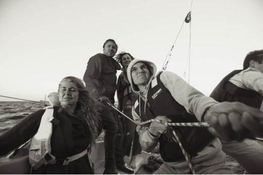 """Приключения на яхте - Квест """"ПОДНЯТЬ ПАРУСА"""" - для 3-5 человек"""