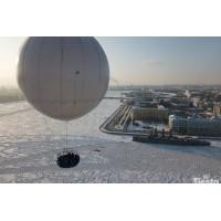 Поднимись над городом! - Единственный в России Аэролифт