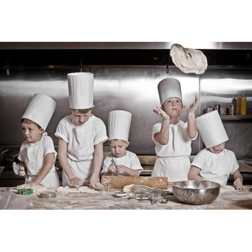 Кулинарное занятие для детей
