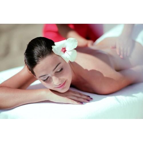 Гармония тела - классический массаж всего тела