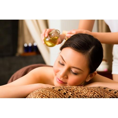 Тайский  oil - массаж
