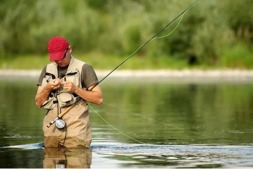 Подарочный сертификат на рыбалку
