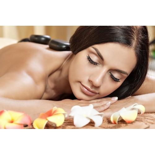 Тайский массаж горячими камнями (стоун терапия)